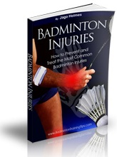 Badminton Injuries